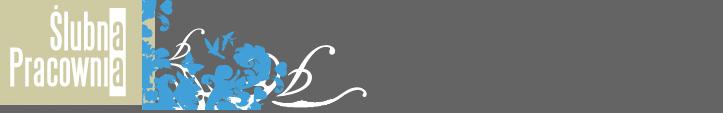 blog ślubny – Ślubna Pracownia – konsultanci ślubni