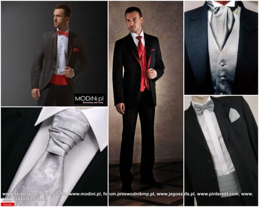 krawaty i inne