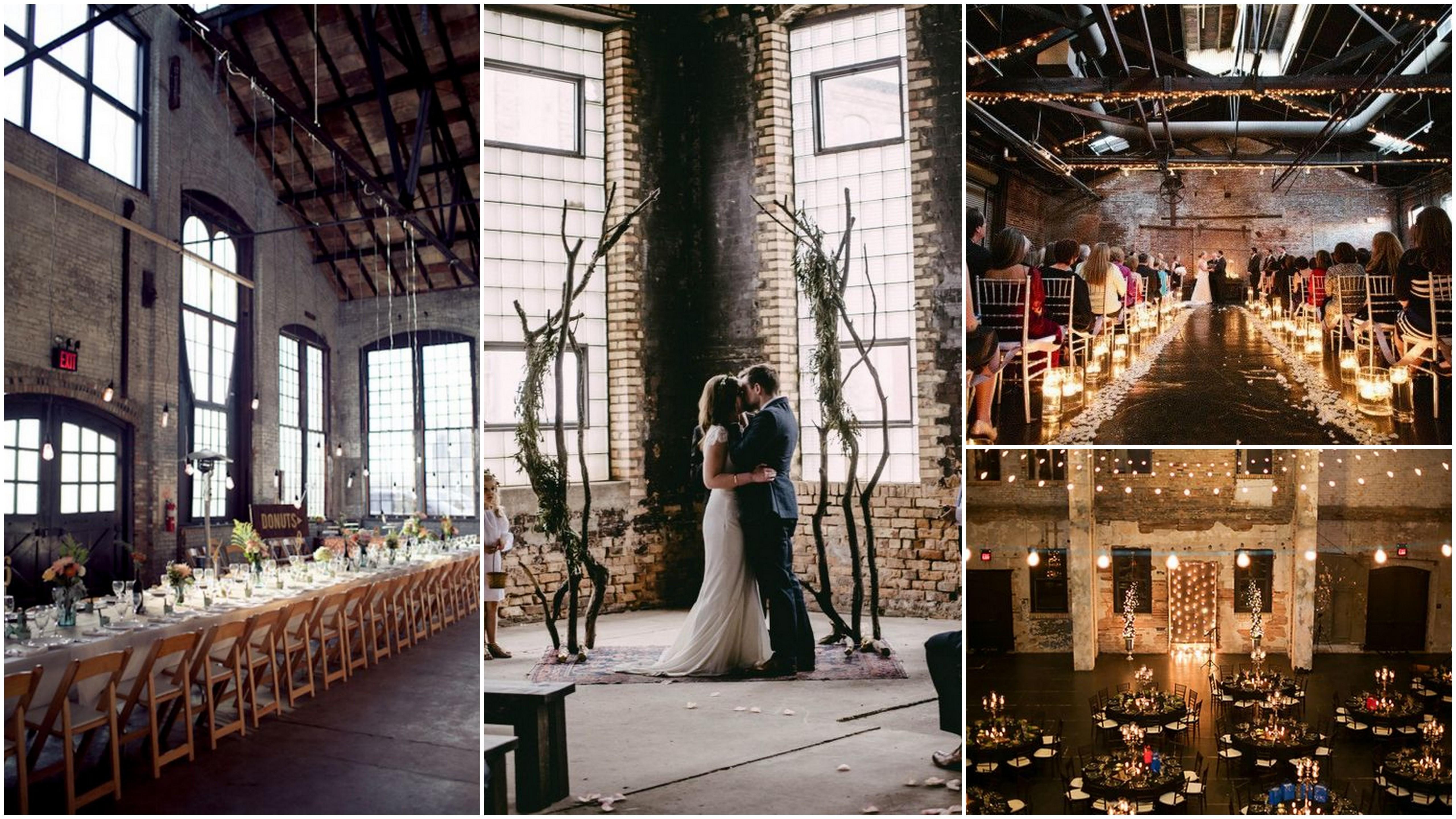 Wesele Industrialne Blog ślubny ślubna Pracownia Konsultanci
