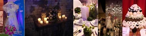 Alernativ Wedding organizowane prze Ślubną Pracownię