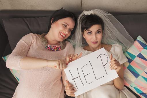 Panna Młoda o konsultancie ślubnym