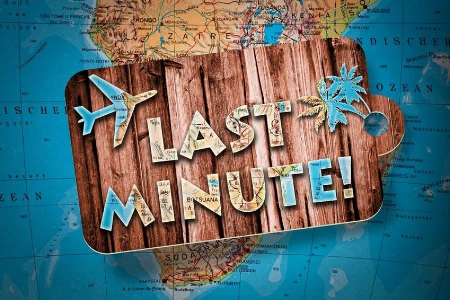 last-minute-podróż-poślubna