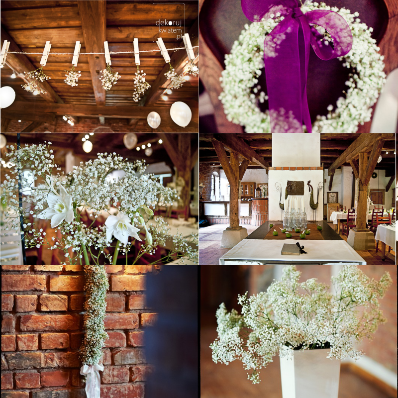 weselne-dekoracje-z-gipsowki