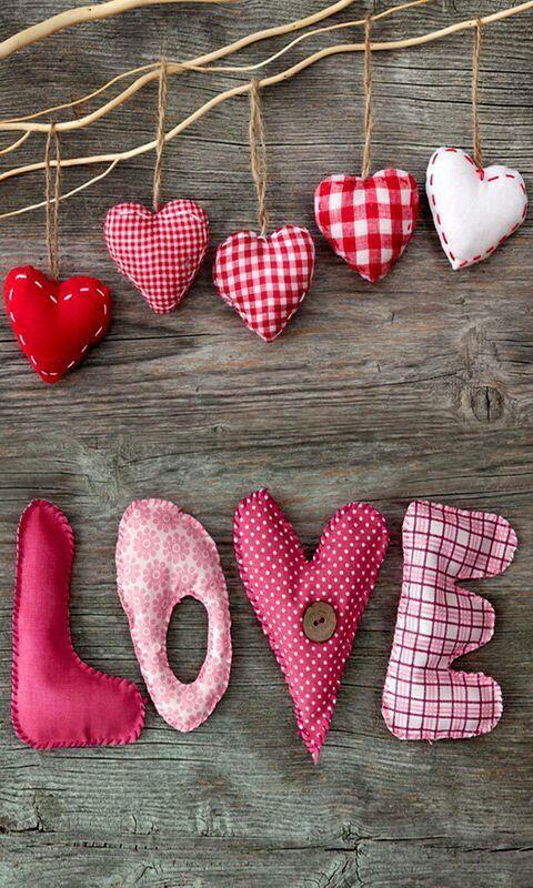 Pomysły na Walentynki